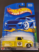 Hot Wheels - La Troca - 2002 *Treasure Hunt*
