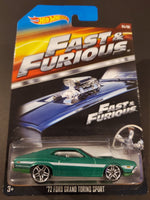 Hot Wheels - '72 Ford Grand Torino Sport - 2015 Fast & Furious Series