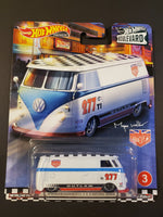 Hot Wheels - Volkswagen T1 Panel Bus - 2020 Hot Wheels Boulevard Series