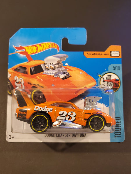 Hot Wheels - Dodge Charger Daytona - 2017