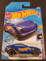 Hot Wheels - Grand Cross - 2020