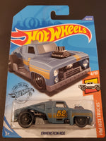 Hot Wheels - Erikenstein Rod - 2020