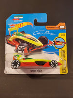 Hot Wheels - Speedy Perez - 2017