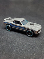 Hot Wheels - '70 Mustang Mach 1 - 2019 *Multipack Exclusive*