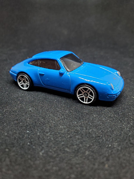 Hot Wheels - '96 Porsche Carrera - 2019