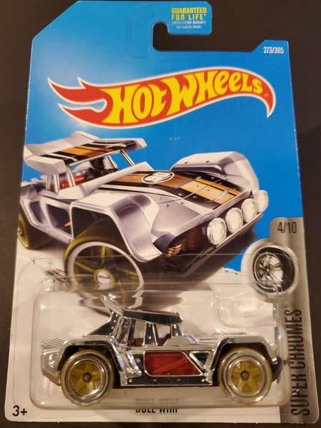 Hot Wheels - Bull Whip - 2017