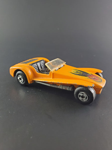 Matchbox - Lotus Super Seven - 1971