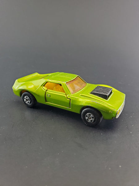 Matchbox - AMX Javelin - 1972