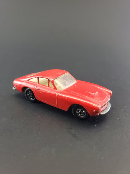 Matchbox - Ferrari Berlinetta - 1971
