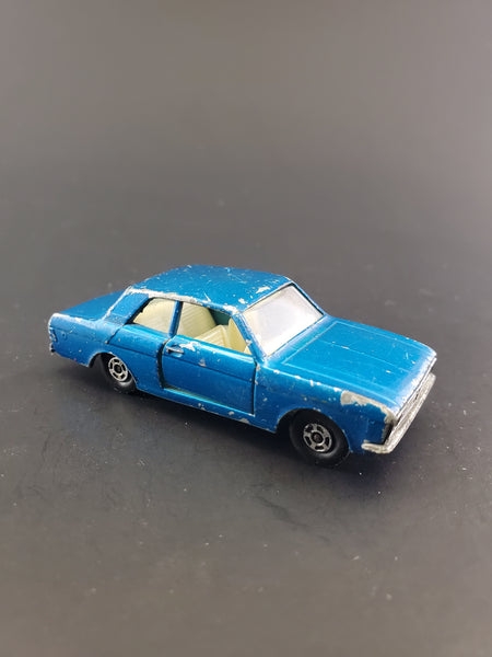 Matchbox - Ford Cortina - 1971