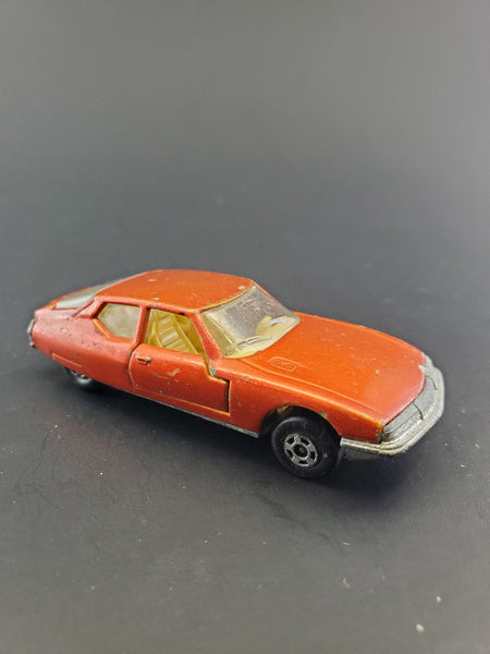 Matchbox - Citroen SM - 1971