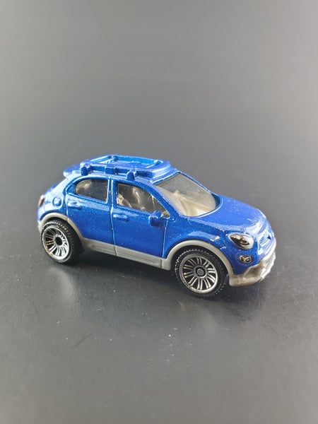 Matchbox - 2016 Fiat 500X - 2020 ''5 Packs Exclusive Highway''