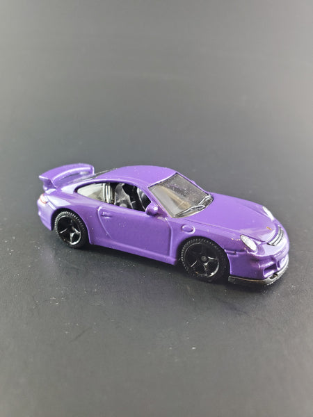 Matchbox - Porsche 911 GT3-2007 - 2020 ''Multipacks Exclusive''