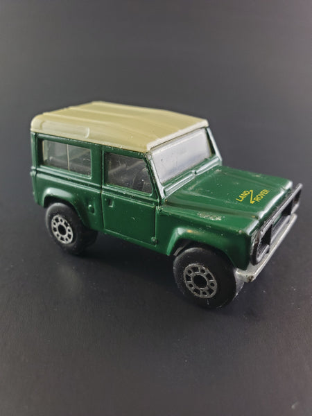 Matchbox - Land Rover Ninety - 1997