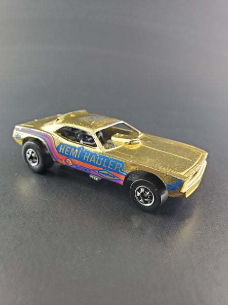 Hot Wheels - Top Eliminator (Hemi-Hauler) - 1977