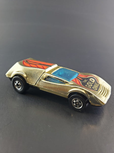 Hot Wheels - Buzz-Off - 1978