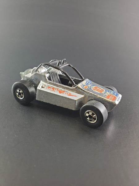 Hot Wheels - Rock Buster - 1977