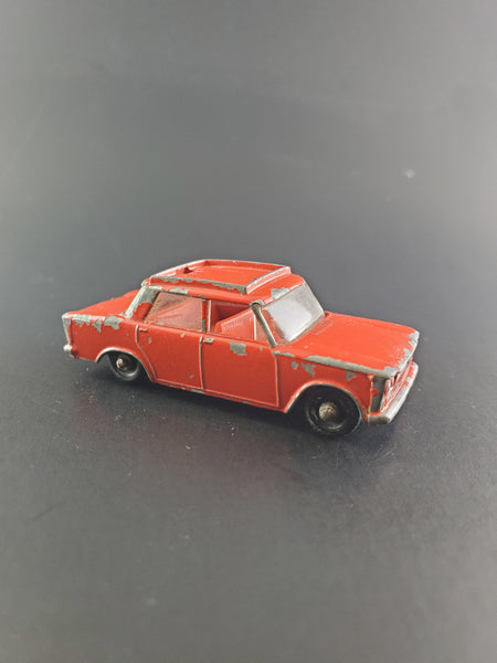 Matchbox - Fiat 1500 - 1968 *Gift Set Exclusive*
