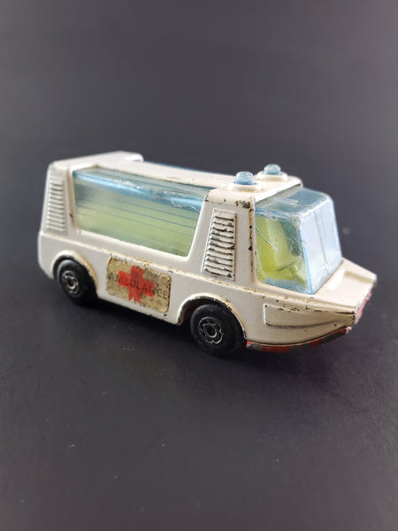Matchbox - Stretcha Fetcha - 1971