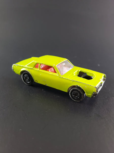 Matchbox - Mercury Cougar - 1970
