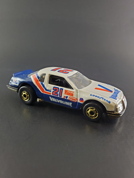 Hot Wheels - Thunderbird Stocker - 1984
