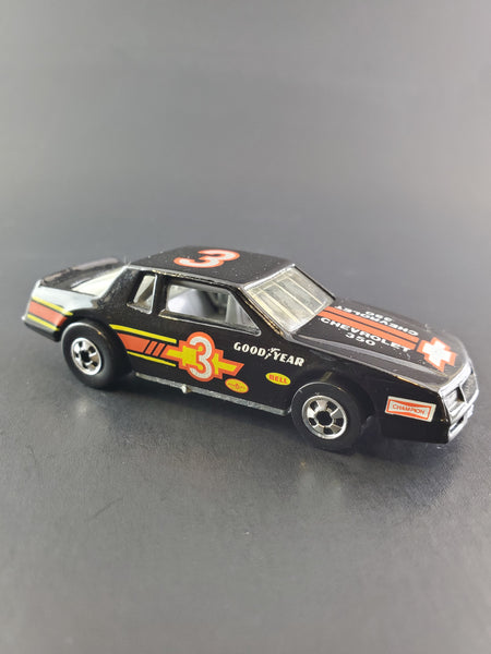 Hot Wheels - Chevy Stocker - 1989