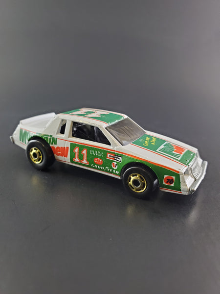 Hot Wheels - Nascar Stocker - 1983