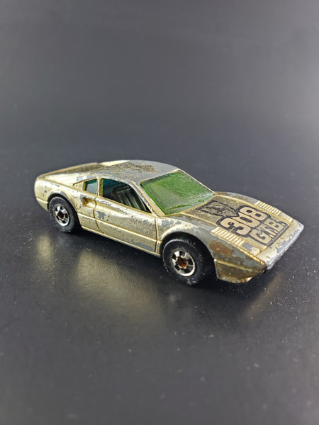 Hot Wheels - Racebait 308 - 1979 *6 Packs Golden Machines Series*