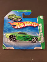 Hot Wheels - '69 Ford Mustang - 2010 *Treasure Hunt*