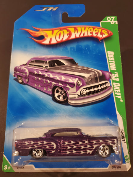 Hot Wheels - Custom '53 Chevy - 2009 *Treasure Hunt*