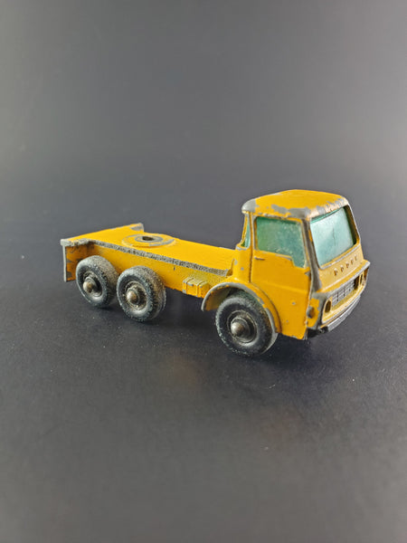 Matchbox - Dodge Crane Truck  - 1968