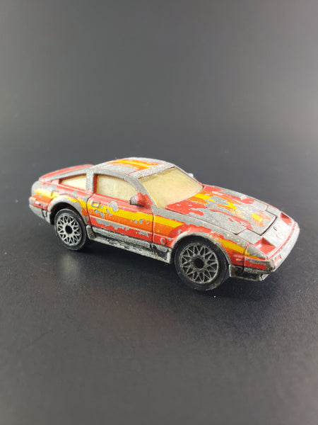 Matchbox - Nissan 300ZX Turbo - 1987