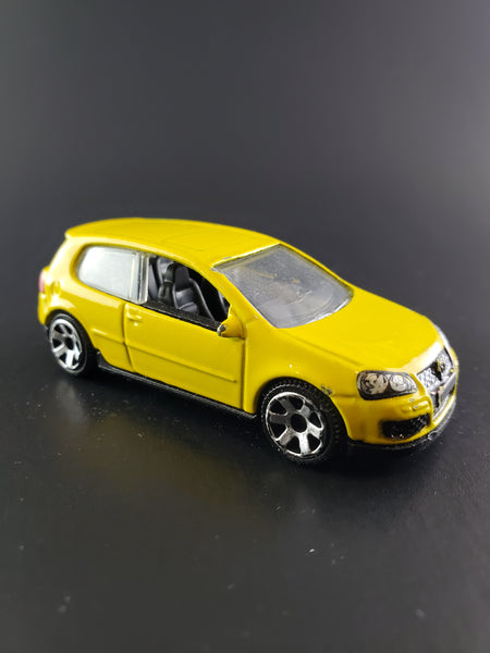 Matchbox - Golf V GTI - 2010