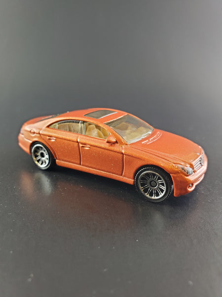 Matchbox - Mercedes-Benz CLS500 - 2008 VIP Luxury Series