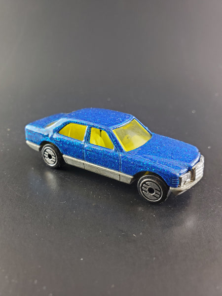 Hot Wheels - Mercedes 380 SEL - 1992