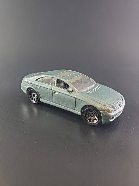Matchbox - Mercedes-Benz CLS500 - 2009 *5 Pack Exclusive*