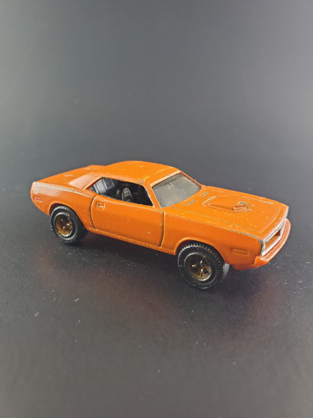 Matchbox -  1970 Plymouth Cuda - 2009 *Multipack Exclusive*