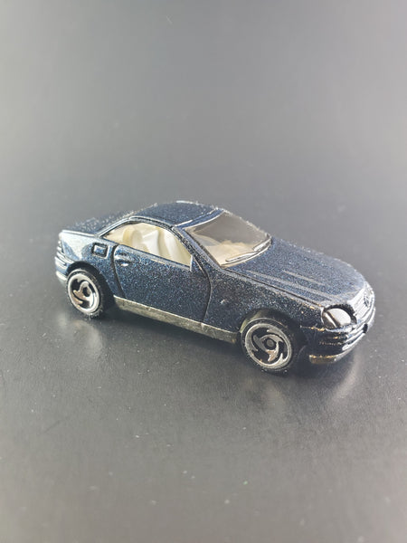 Hot Wheels - Mercedes SLK - 1999
