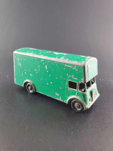 Matchbox - Pickford Removal Van - 1963