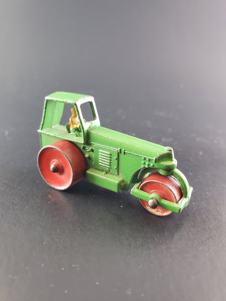 Matchbox - Road Roller - 1956