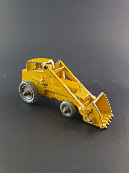 Matchbox - Weatherill Hydraulic Excavator - 1956
