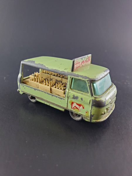 Matchbox - Commer Bottle Float - 1961