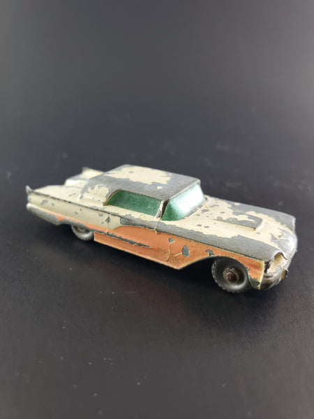 Matchbox - Ford Thunderbird - 1959