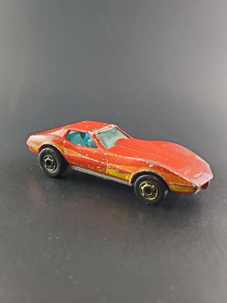 Hot Wheels - Corvette Stingray - 1982