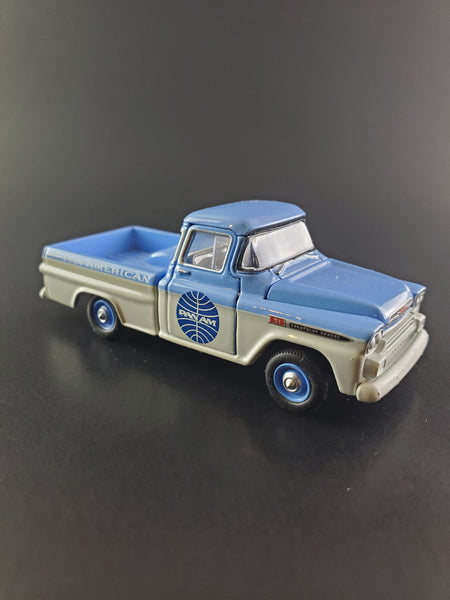 M2 Machines - 1958 Chevrolet Apache - 2019 1:64