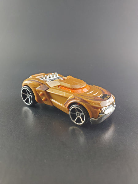 Hot Wheels - Growler - 2012