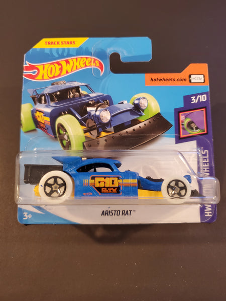 Hot Wheels - Aristo Rat - 2018