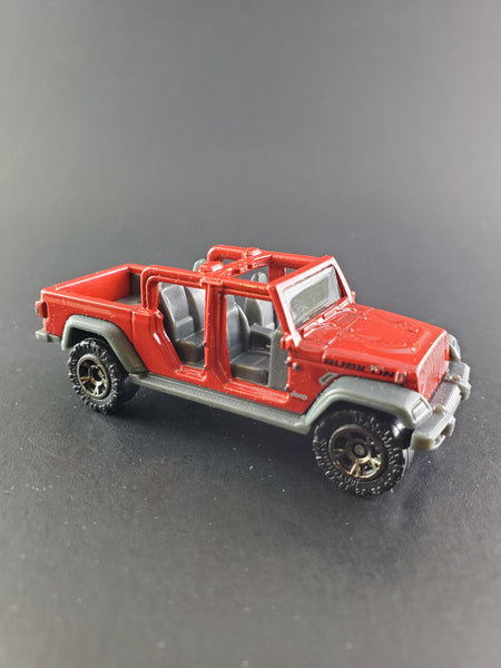 Matchbox -  '20 Jeep Gladiator - 2020