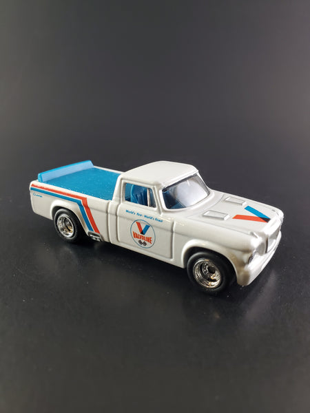 Hot Wheels - '63 Studebaker Champ - 2020 Dash Fuel Series