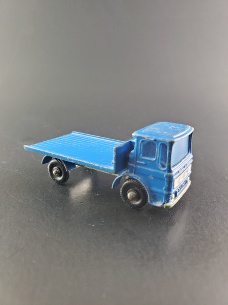 Matchbox - Site Hut Truck - 1966